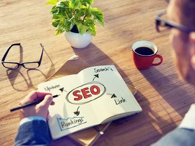 SEO - 5 tips bij het optimaliseren van je website content