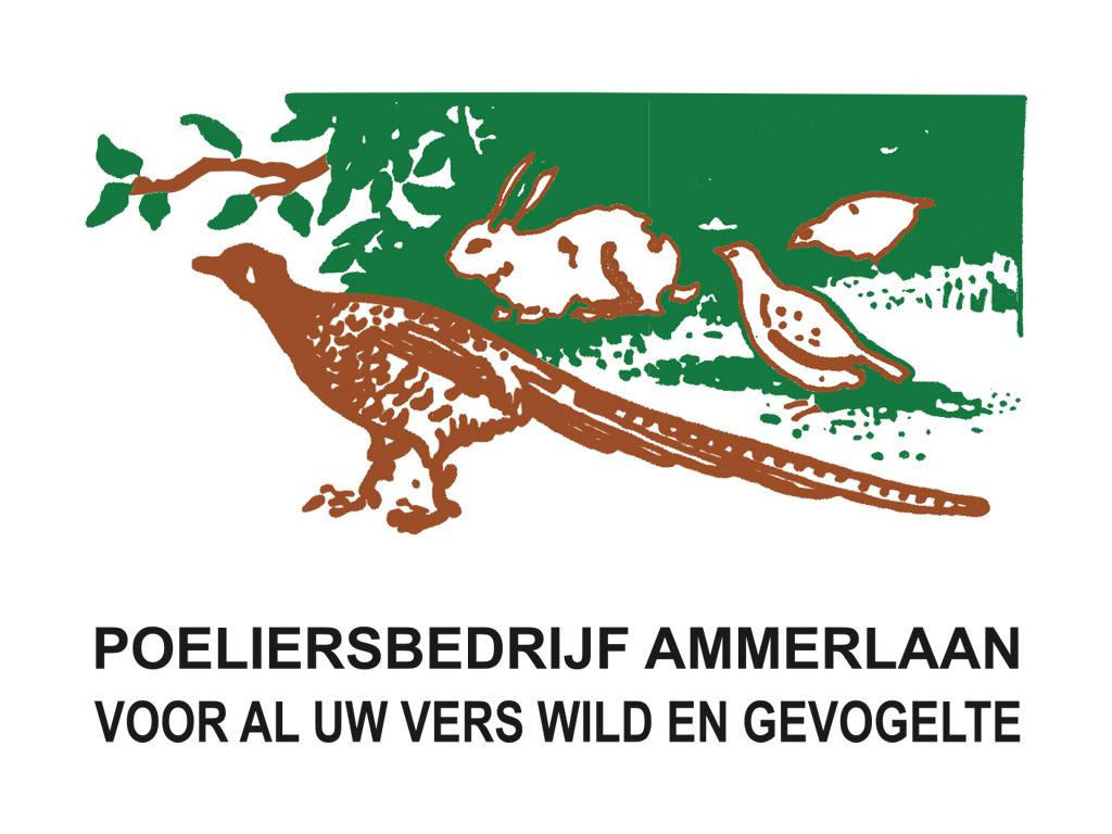 Logo Poeliersbedrijf Ammerlaan - Statenkwartier Den Haag