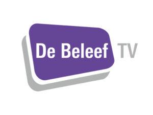 Logo De BeleefTV