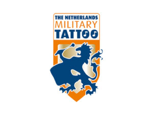 Logo De Nationale Taptoe - Rotterdam