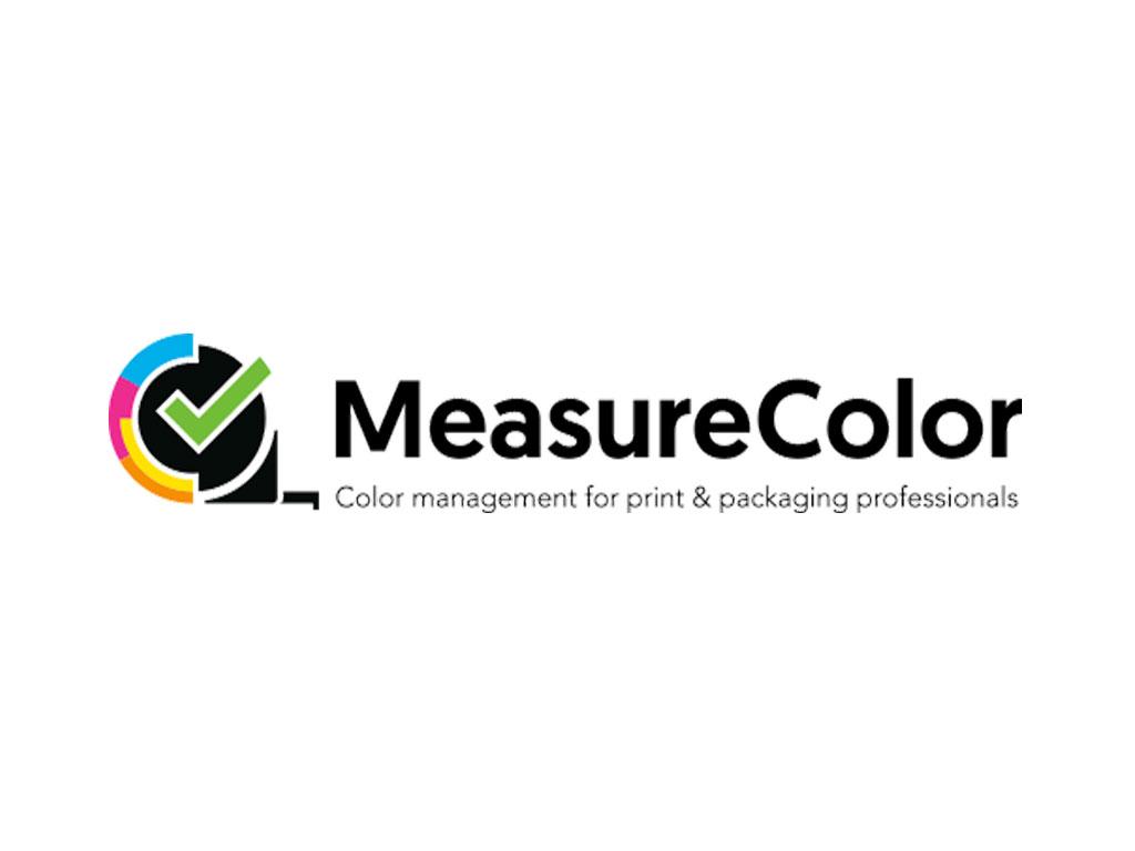 Logo MeasureColor