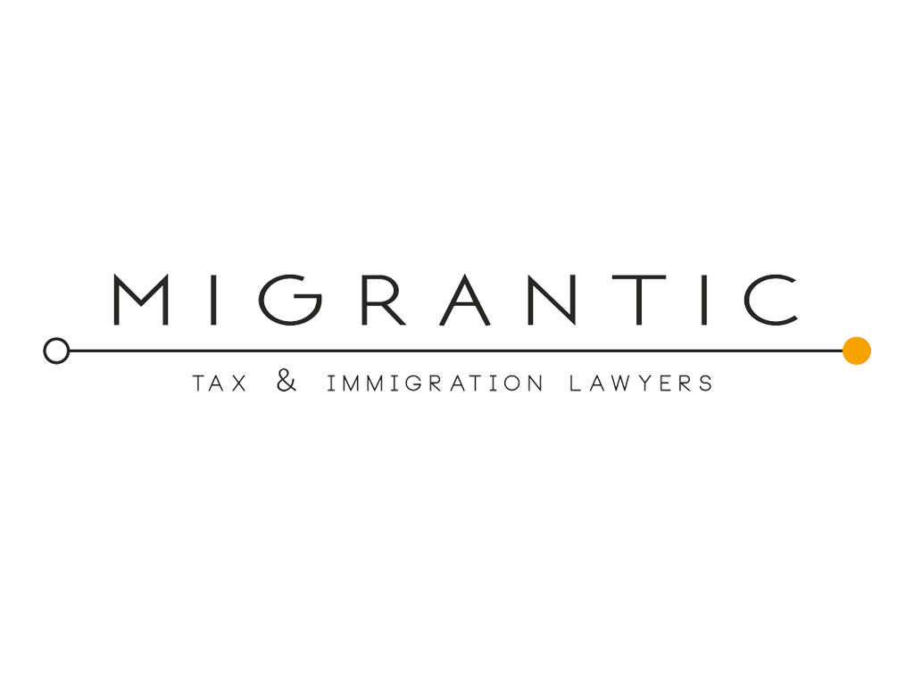 Logo Migrantic - Tax & Immigration Lawyers