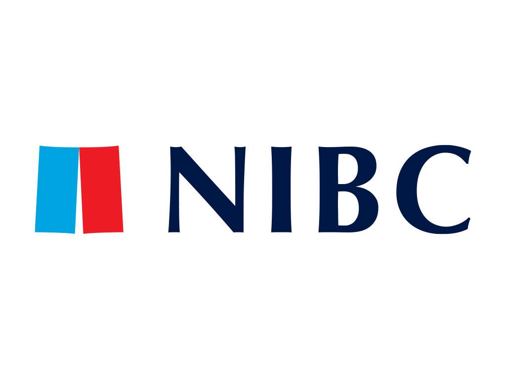 Logo NIBC, Den Haag