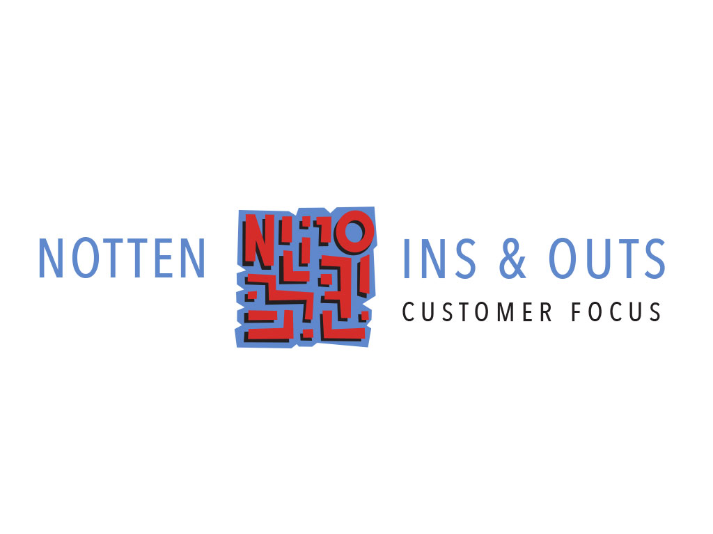 Logo Notten Ins & Outs