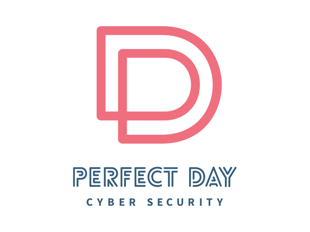 Logo Perfect Day - Cyber Security - Den Haag