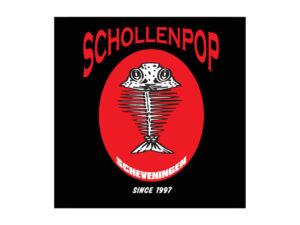 Logo Schollenpop Scheveningen