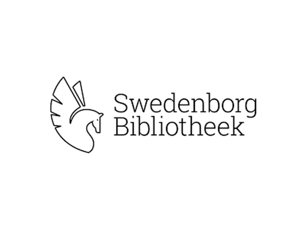 Logo Swedenborg Bibliotheek