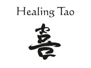 Logo Universal Healing Tao, Den Haag