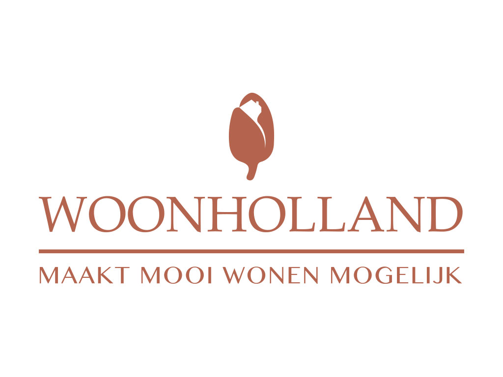 Logo Woonholland Den Haag