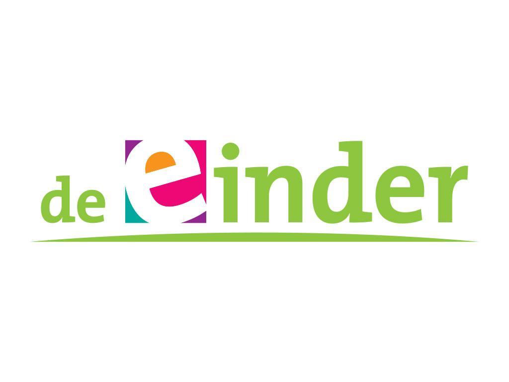Logo Praktijkschool De Einder, Den Haag
