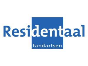 Logo Residentaal Tandartsen, Den Haag